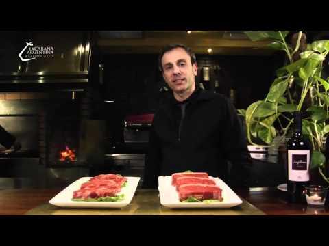 La Cabaña Argentina - Tu restaurante argentino en Madrid