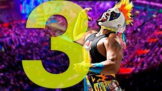 3 Cosas que NO quieres oir de Psycho Clown
