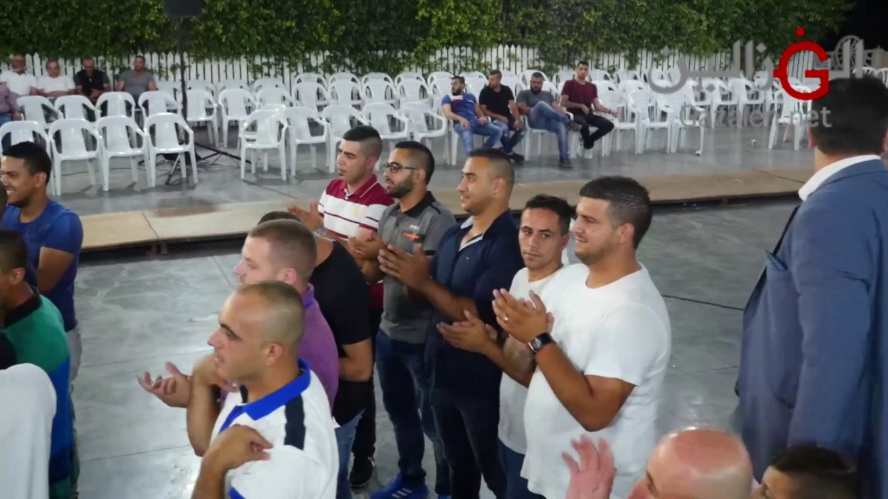 نعمان الجلماوي افراح ال اغباريه  ابو جهادمصمص
