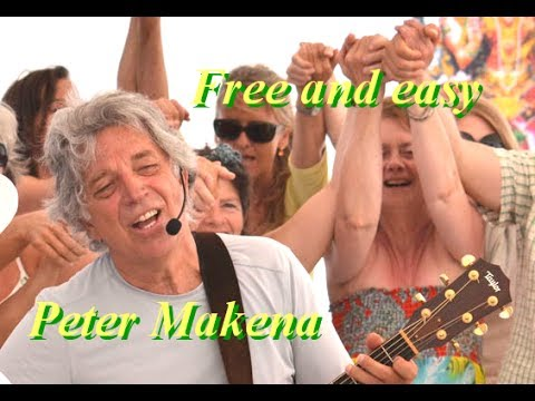 Free and easy peter makena youtube free and easy peter makena stopboris Image collections