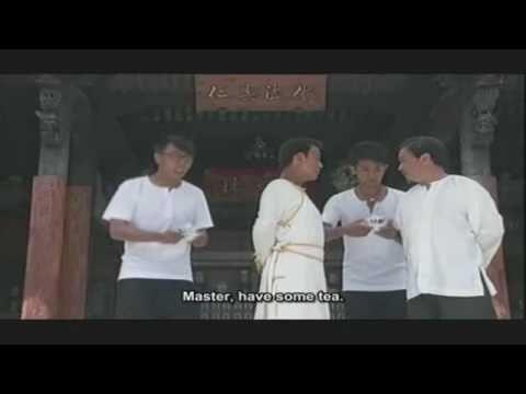 The Kung Fu Master Wong Fei Hung - Episode 1 (1/3)