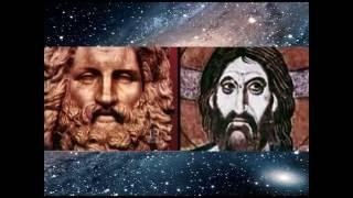 Jesús y Zeus, Moisés, María Eterna, Mason y Medjugorje.