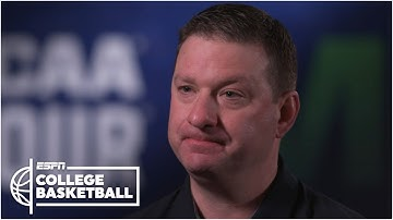 Chris Beard told Texas Tech they could win title last summer | College Basketball Sound
