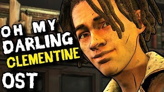 Oh My Darling Clementine (Instrumental) - The Walking dead The final Season Soundtrack
