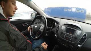 видео Автомобили Hyundai IX35: продажа и цены