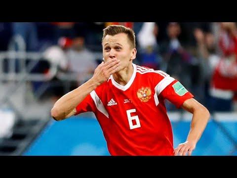 Россия победила Египет - 31!
