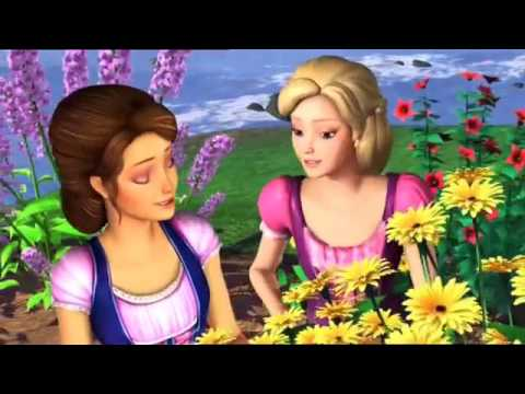Barbie™ & the Diamond Castle-Two Voices,One Song HD [Movie Version]