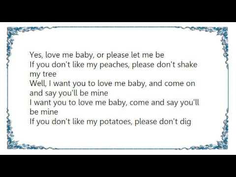 Elmore James - Rollin'  Tumblin' Lyrics
