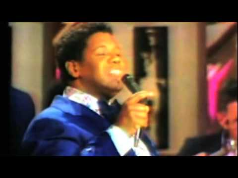 Sammy Turns Loose The Chi Lites & Johnny Brown