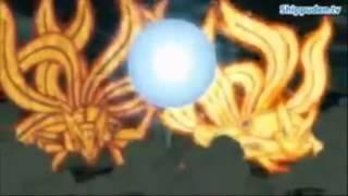 Naruto trận chiến hay nhất nhạc remix **Hot**