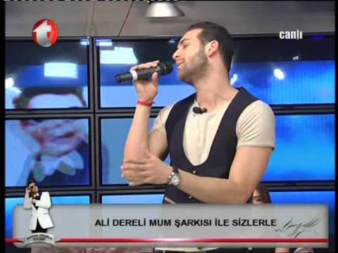 Ali Dereli-MuM Akustik Versiyon