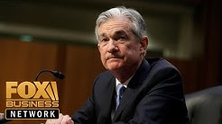Federal Reserve Chairman Powell testifies before Congress