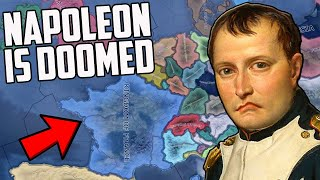 What If The French Revolution Failed?! HOI4