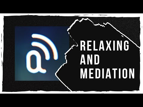 Best Android App 2020 I Relaxing