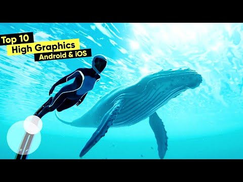 Top 10 New High Graphics Games For Android & IOS 2020! | Top 10 Best High Graphics Games For Android