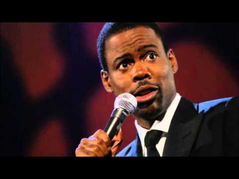 Chris Rock Talks Racism and Double Standards