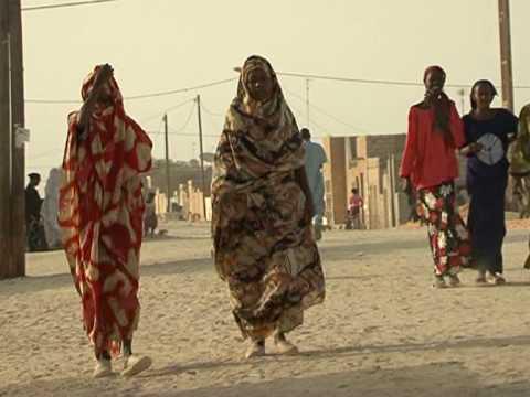 Slavery in modern-day Mauritania