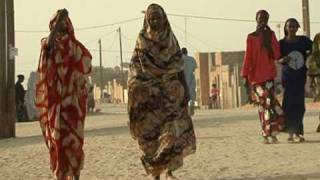 Slavery in modern-day Mauritania