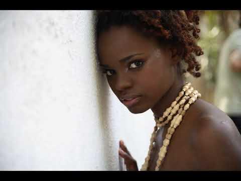 Black Brazilian Model- Livia Zaruty