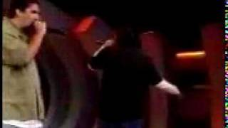 Control Machete - Comprendes Mendes En Vivo 1999