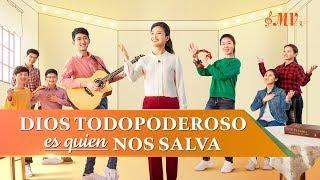 Música cristiana de alabanza | Dios Todopoderoso es quien nos salva