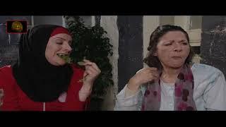 مسلسل ابو جانتي الحلقة 9 التاسعة | ايمن رضا و خالد تاجا