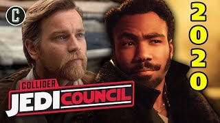 Obi-Wan or Lando: Which Movie Should Come First? - Jedi Council