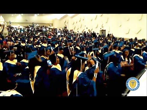 Allen School 2015 Graduation Ceremony Livestream