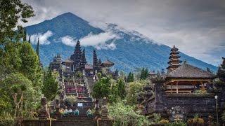 Repeat youtube video Besakih temple in Bali