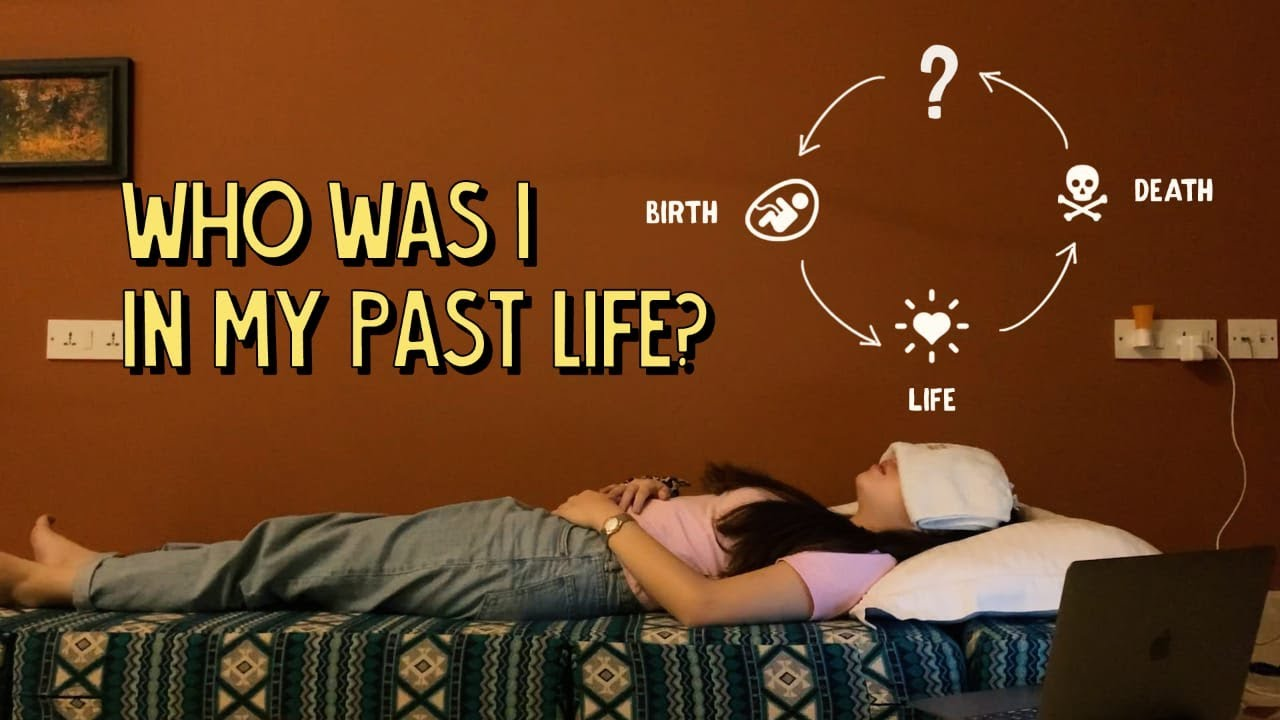 Who Was I In My Past Life? | Ok Tested