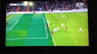 Gol de Neymar en el Clásico  | Real Madrid 0-2 Barcelona 2015