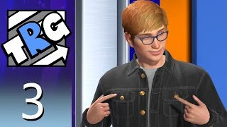 Wheel of Fortune (PS4) – Game 3
