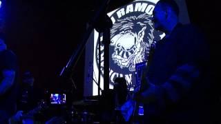 CJ Ramone - Low on Ammo @ Nova Odessa, SP 27/Ago/2014