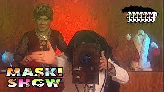 Маски-шоу. Маски на свадьбе (1992)