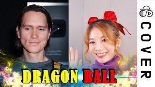 Dragon Ball GT Op - DAN DAN Kokoro Hikareteku┃Raon X PelleK