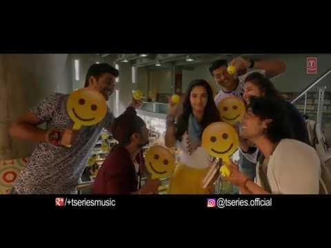 Baaghi   2  Tera Dar Par Sanam video song