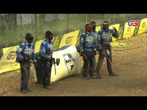Paintball Vegas