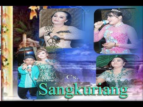 Sangkuriang,  Guyon Maton Uncek Vs Elly Sanjaya.