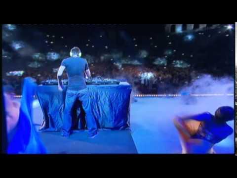 Gabry Ponte - Buonanotte giorno @ Festival Show - Arena di Verona