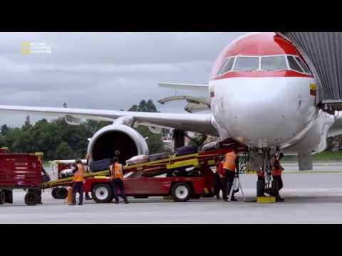 Airport Security   Airport Security Colombia S01E05