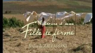 Chez Maupassant - Histoire d'une Fille de Ferme (2007)