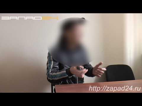 """избитый Исаевым работник ЗАО """"Назаровское"""""""