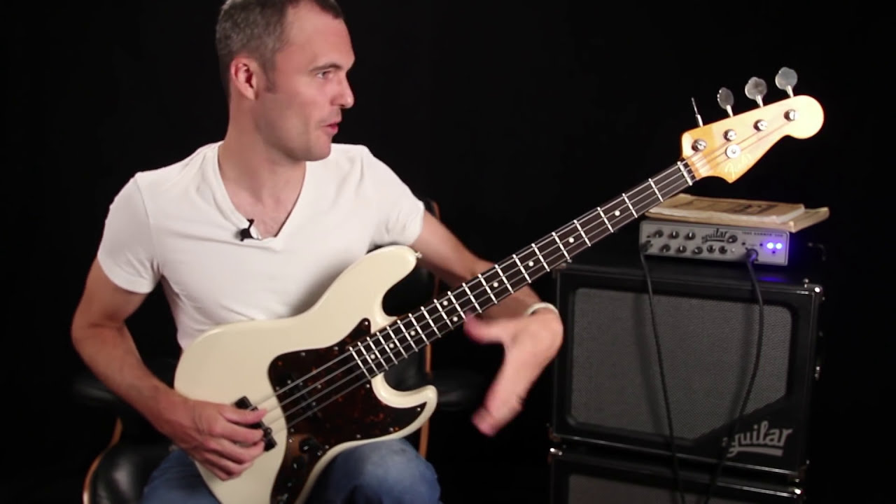 Chords And Reharmonization For Bass Guitar Youtube