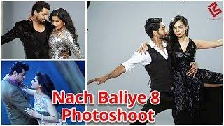 ये TV Couples इस बार नज़र आएंगे Nach Baliye 8 में ठुमके लगाते|Monalisa|Sanam Johar| Preetam