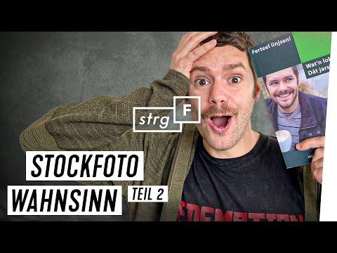 Stockfoto überall: Wer benutzt mein Bild?   STRG_F