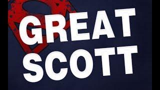 Great Scott #353 - Paramount to Progress