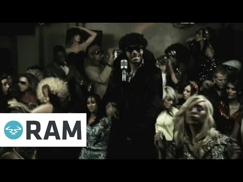 Chase & Status feat Kano - Against All Odds  - Ram Records - (Music Video)