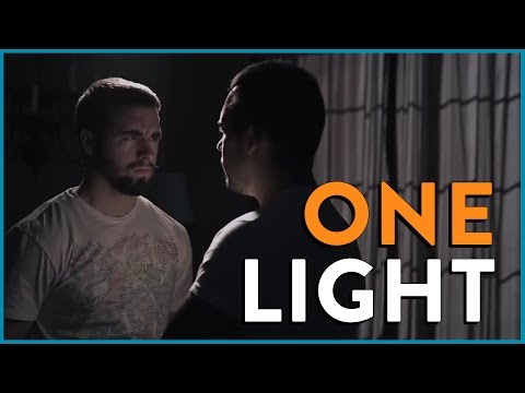 Cinematography with One Light - Rewind