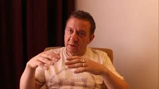 Айдер Муждабаев о Путине, Кохе, Саакашвили, Навальном, олигархах