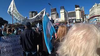 наша планета 2020 сентябрь Аргентина Буэнос-Айрес